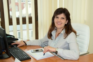 Таня Гамишева(връзки с клиенти)